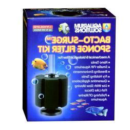 Aquarium Solutions Bacto-Surge Sponge Filter